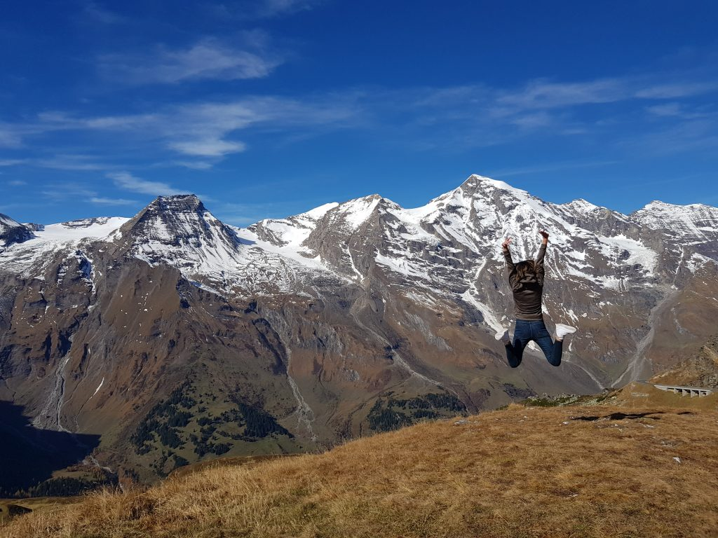 things to do and see in Austria Grossglockner Gosia