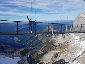 things to do and see in Austria Suspension Bridge1