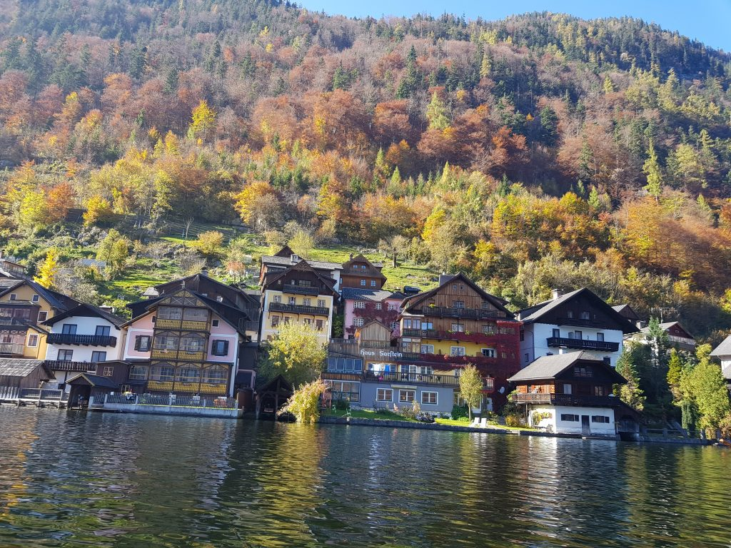things to do and see in austria Hallstatt2