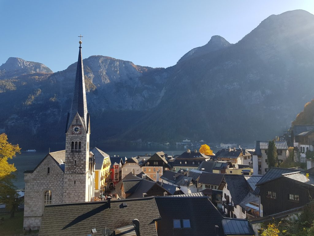 things to do and see in austria Hallstatt5