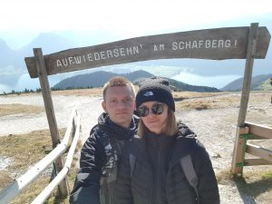 things to do and see in austria Schafberg views4