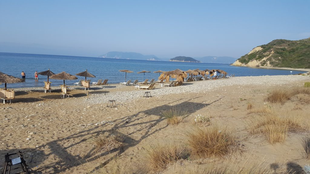 Best things to do in Zakynthos - Gerakas Beach