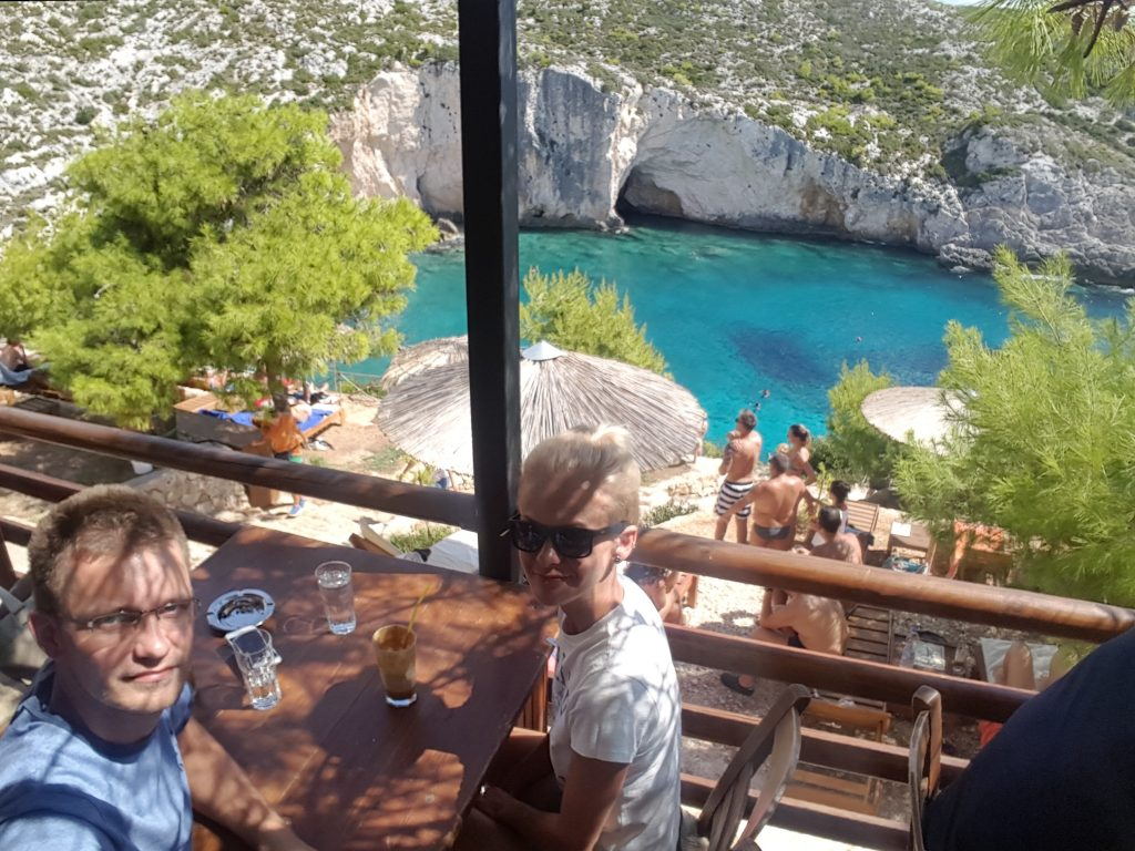Best things to do in Zante - Porto Limnionas