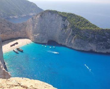TOP Things to do in Zakynthos