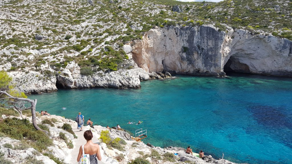 Things to do in Zakynthos - Porto Limnionas
