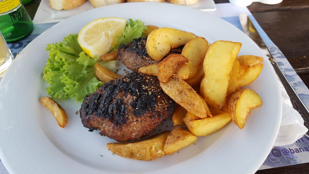 Things to do in Zakynthos - Try Greek food