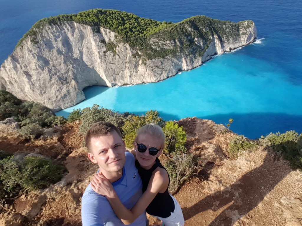 Top things to do in Zante - Navagio Beach & Shipwreck View Point