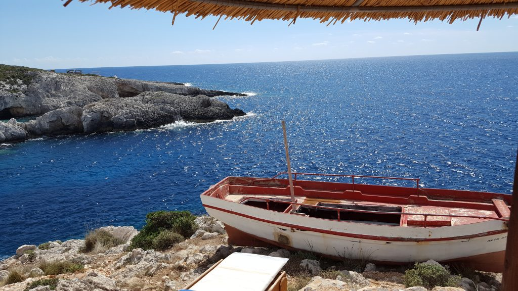 Top things to do in Zakynthos - Porto Limnionas