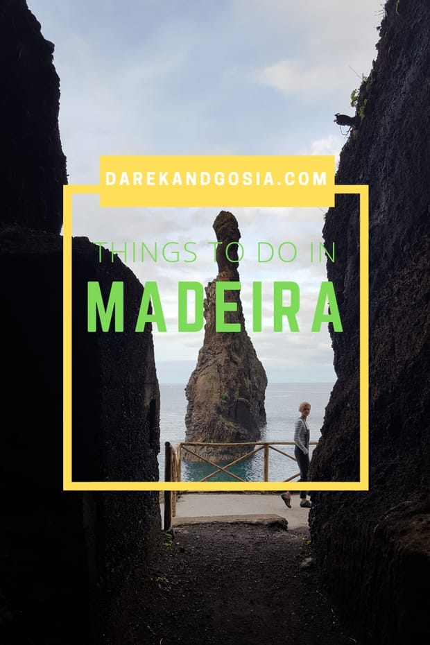Madeira things to do in Madeira