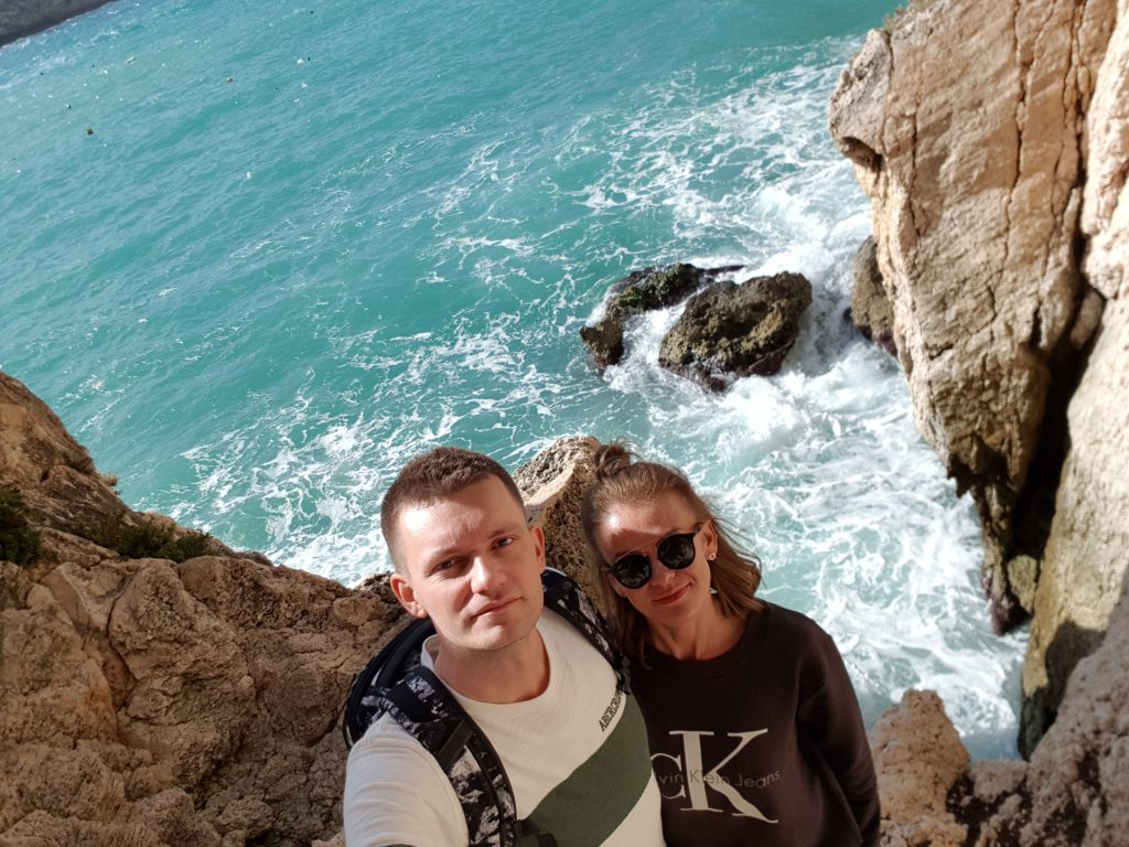Best things to do in Malta and Gozo - Go to Xlendi Beach for a hike in Gozo