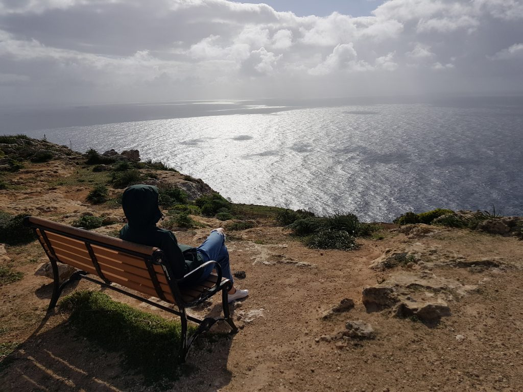 Best things to do in Malta and Gozo - Hike in the Dingli Cliffs - Malta