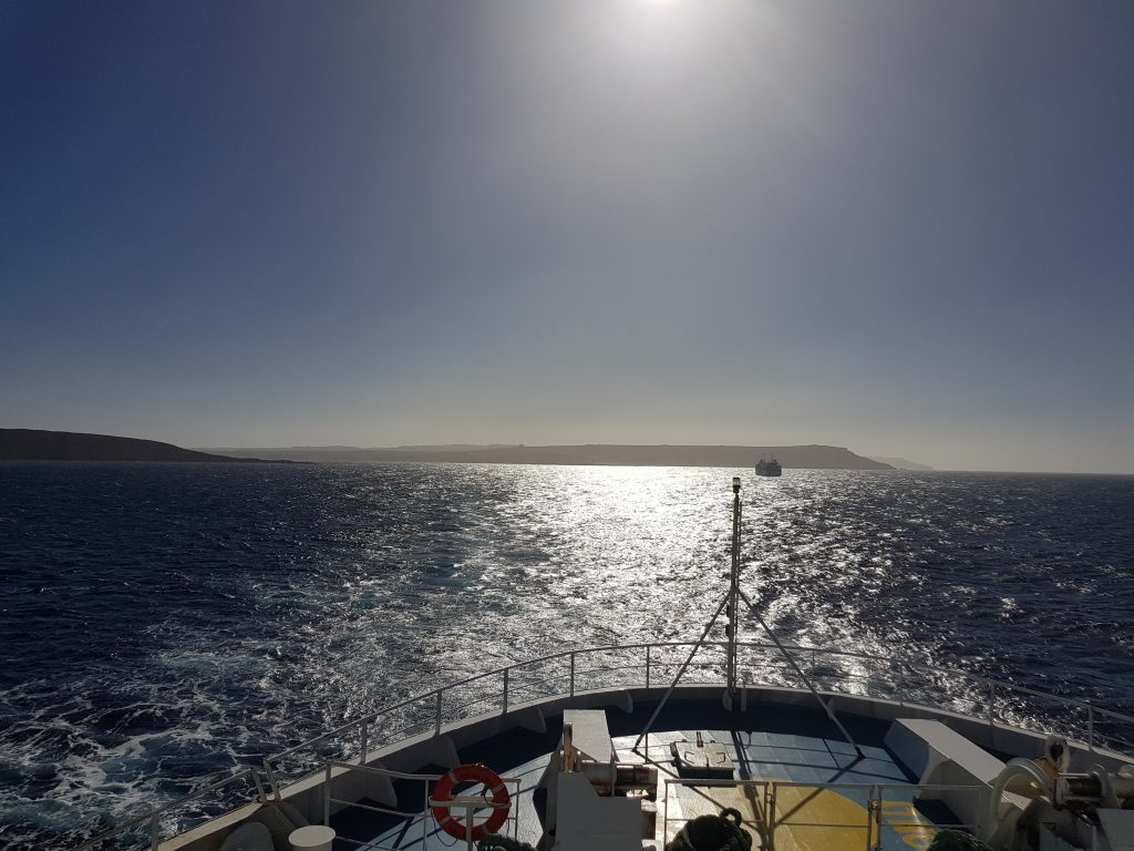 Best things to do in Malta and Gozo - Take a ferry to Gozo