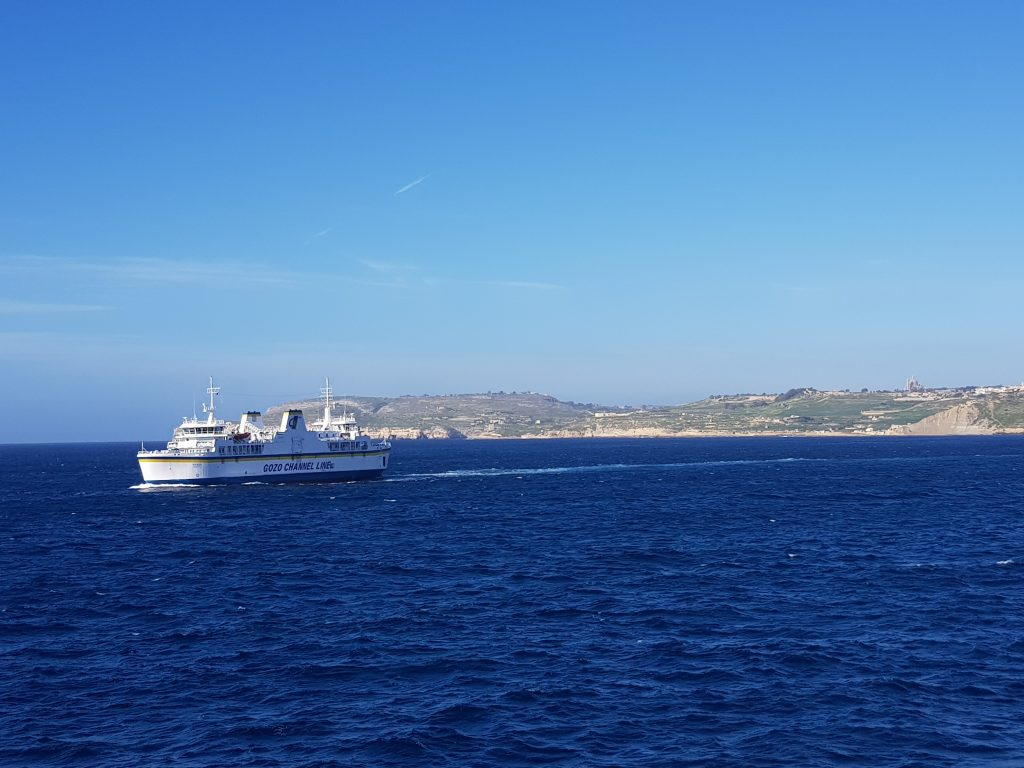 Things to do in Malta and Gozo - Take a ferry to Gozo