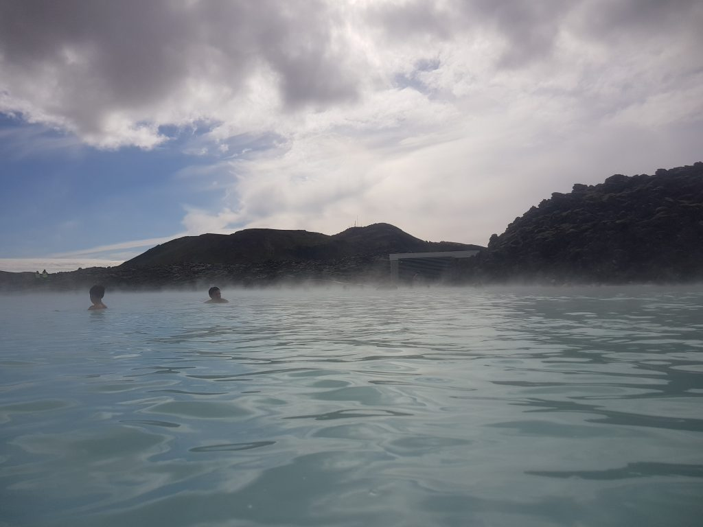 Blue Lagoon Iceland -How far is the Blue Lagoon from the airport