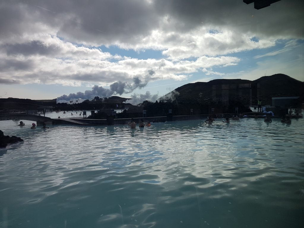 Blue Lagoon Iceland -How much is entry to Blue Lagoon Iceland