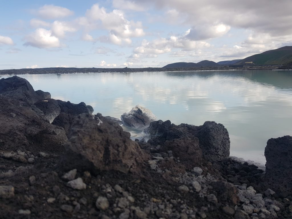 Blue Lagoon Iceland -How much time do you need at the Blue Lagoon
