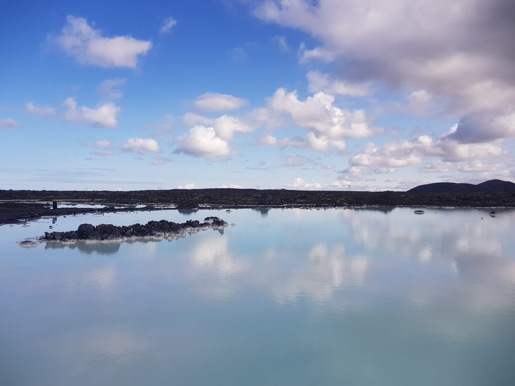 Blue Lagoon Iceland -Is the Blue Lagoon worth it