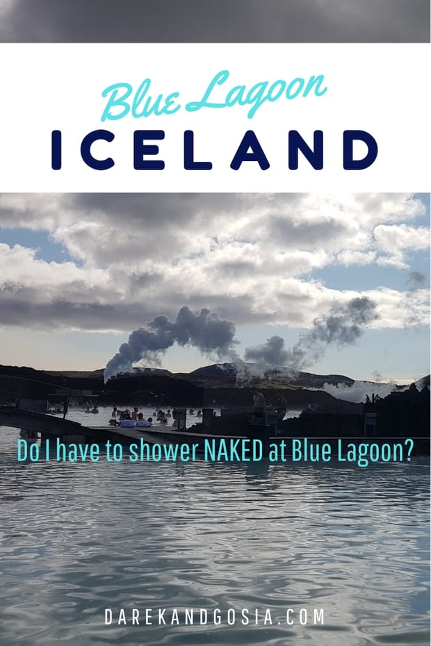 Blue Lagoon Iceland things to do