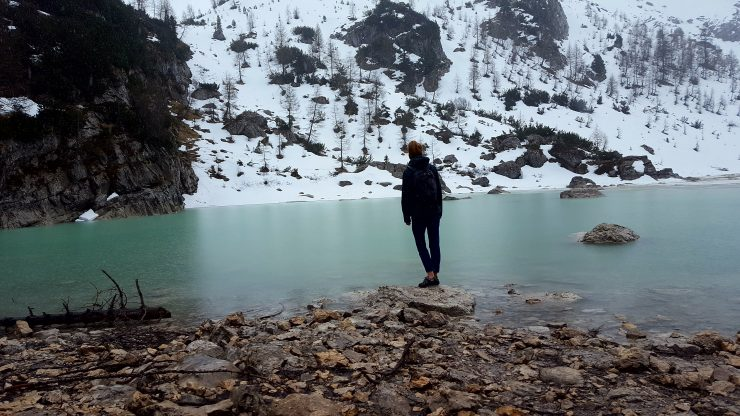 Dolomites Italy things to do - Hike to Lago di Sorapiss - Domomites