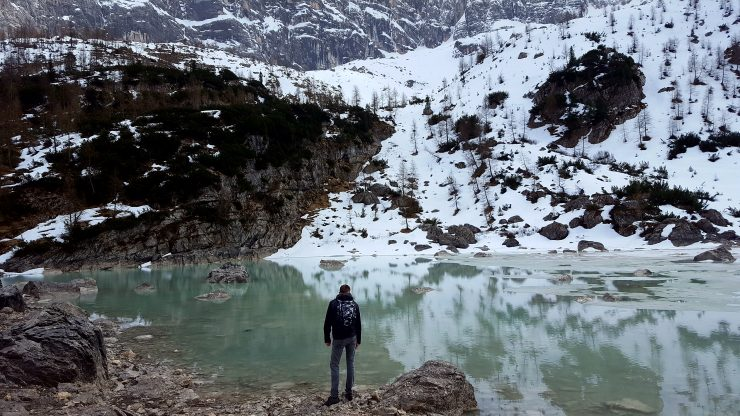 Dolomites Italy things to do - Hike to Lago di Sorapiss - Italy Domomites