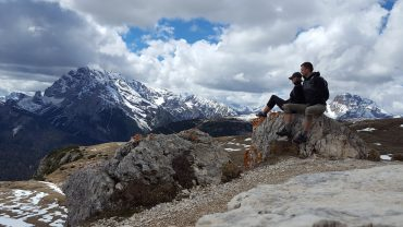 Dolomites Italy things to do - Spend a day hiking around Tre Cime di Lavaredo - IT
