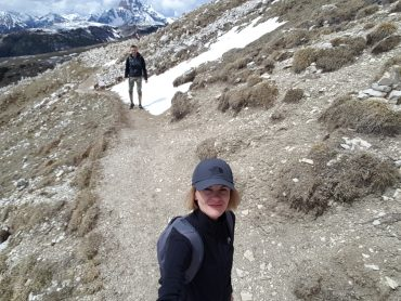 Dolomites Italy things to do - Spend a day hiking around Tre Cime di Lavaredo Italy