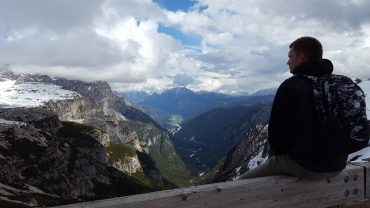 Dolomites Italy things to do - Spend a day hiking around Tre Cime di Lavaredo - hike - IT