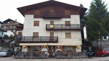 Dolomites Italy things to do - Visit Ristorante Al Crot Italy