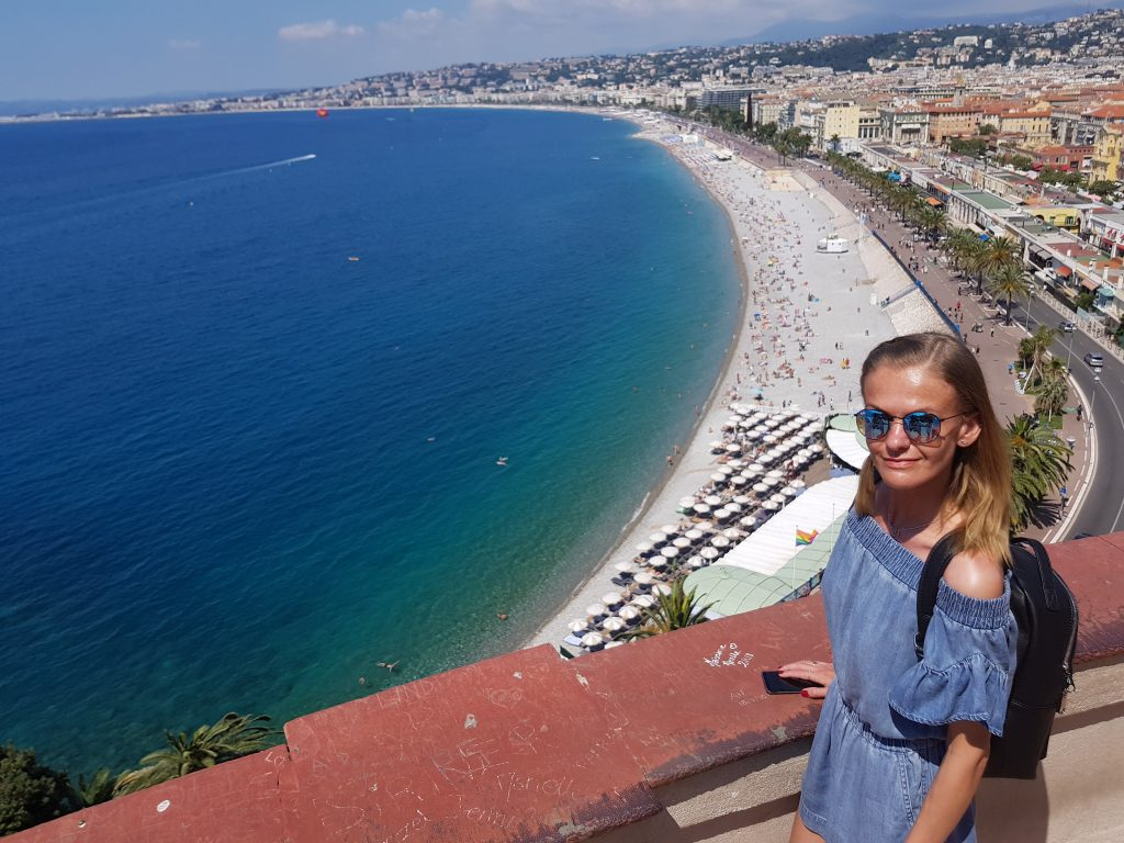 French Riviera things to do Things to see in Nice - Castle Hill Nice