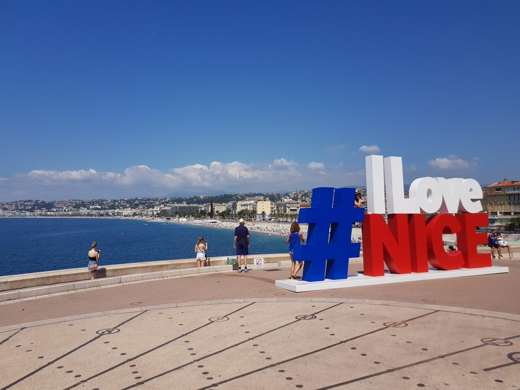 French Riviera things to do Things to see in Nice - ILoveNICE sigh