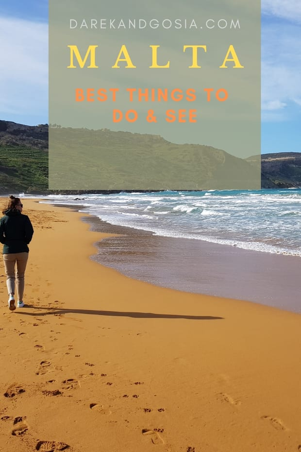 Malta top things to do in Malta and Gozo