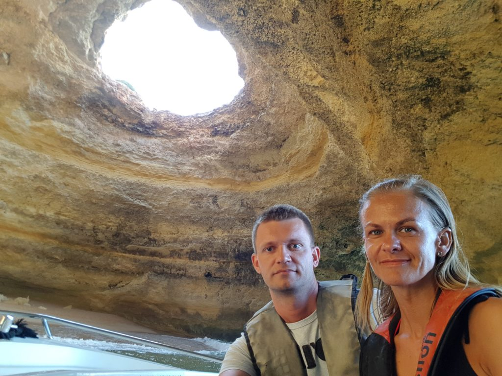 Things to do in Algarve - Boat trip to Algar de Benagil
