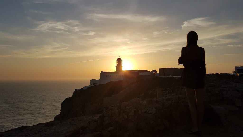 Things to do in Algarve - Cape Saint-Vincent - Best Sunset spot in Portugal