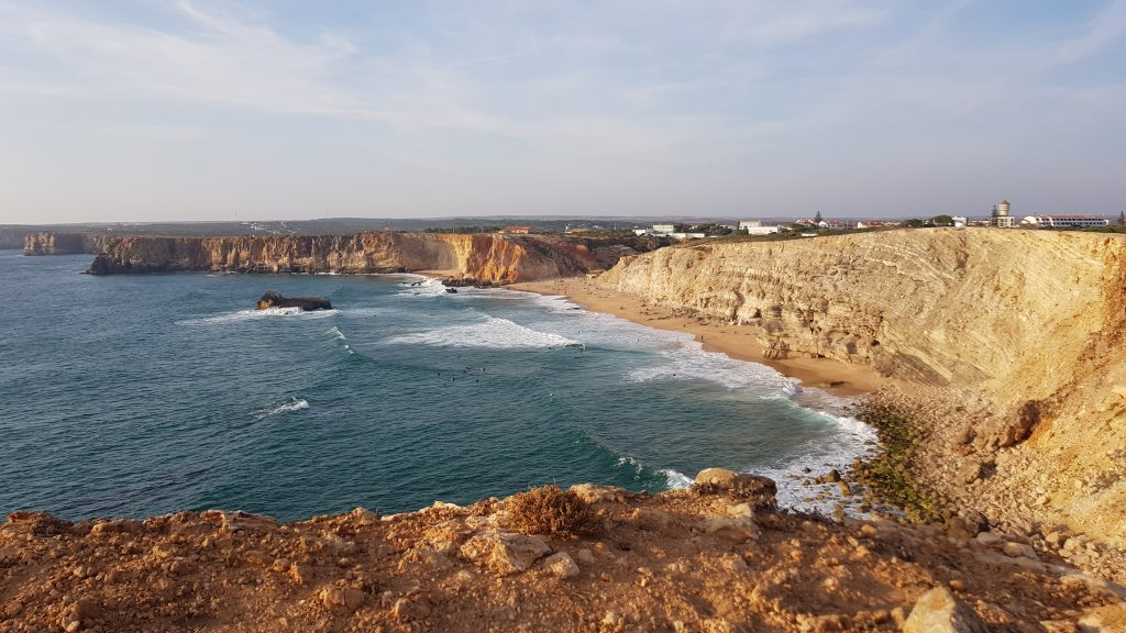 Things to do in Algarve - Fortaleza de Sagres
