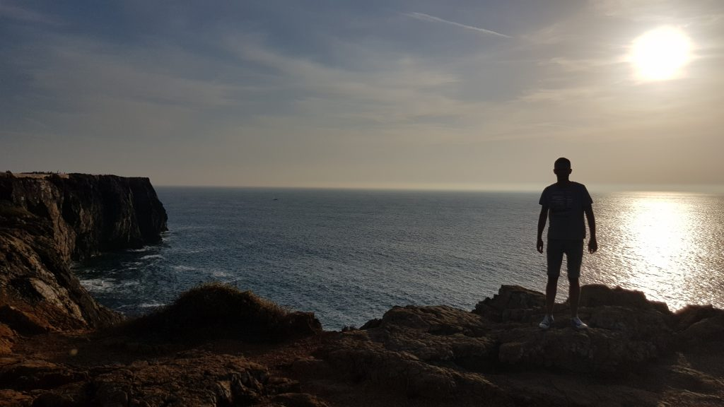 Things to do in Algarve - Fortaleza de Sagres Algarve