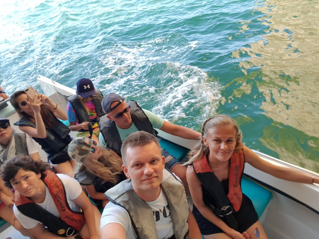 Things to do in Algarve Portugal - Boat trip to Algar de Benagil