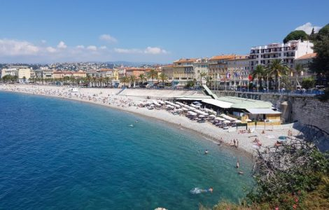 Things to do on French Riviera - How to feel like a VIP [for a moment] on the French Riviera