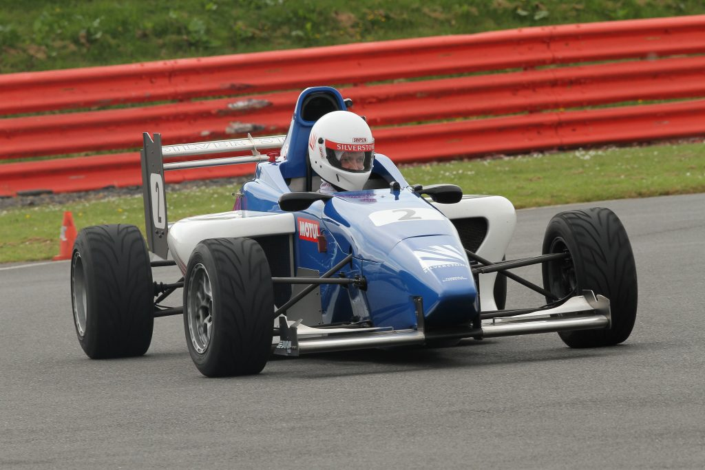 Bucket List Ideas - Feel like Schumacher for one day - Silverston UK