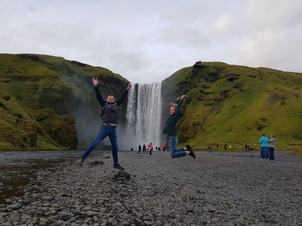 Bucket List Ideas - Try not to regret visiting Iceland