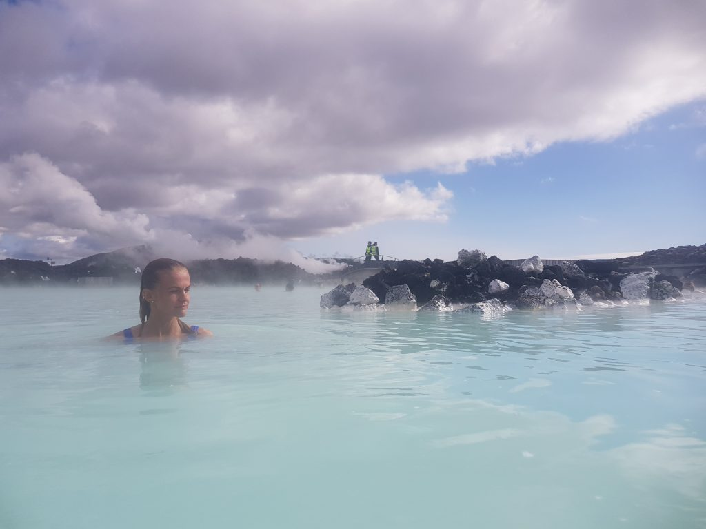 Visit Iceland Why we REGRET visiting Iceland - Do not visit the Blue Lagoon.