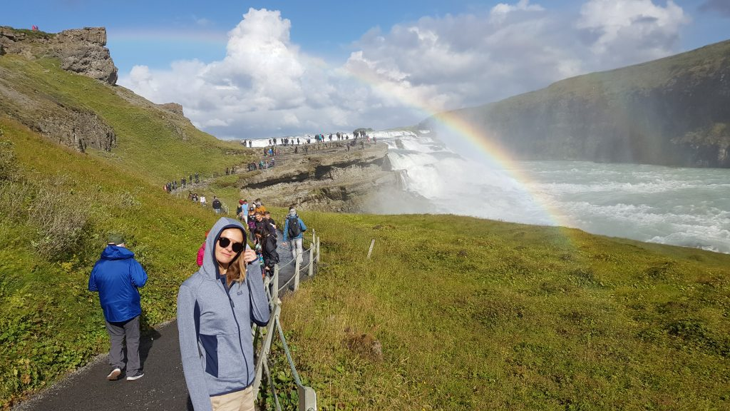 Visit Iceland Why we REGRET visiting Iceland - Gullfoss Falls