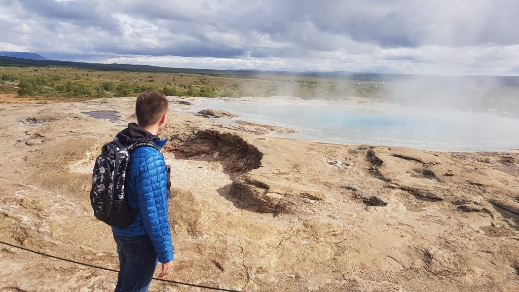 Visit Iceland - Why we REGRET visiting Iceland - Why NOT to visit Geysir in Iceland