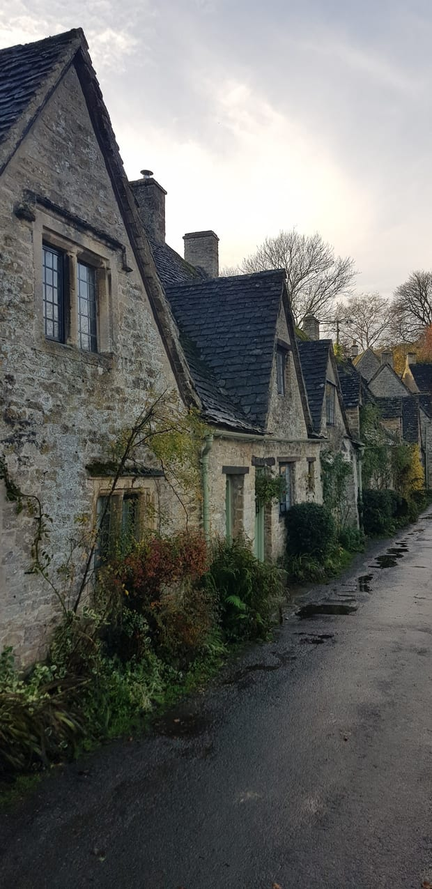 Bibury - The best Places to visit in Cotswold District