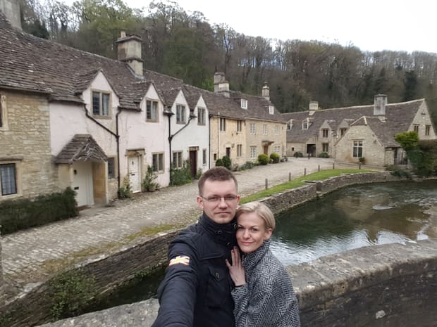 Castle Combe -Best Places to visit in Cotswold District
