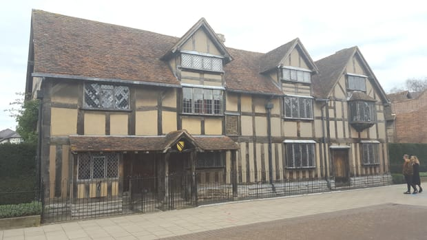 Stratford upon Avon -Best Places to visit in Cotswold District