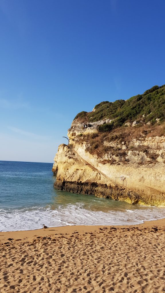 Best beaches near PORTIMAO - Praia de Benagil