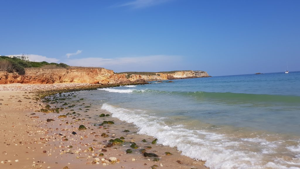 Things to do in Algarve - Best beaches near WESTERN ALGARVE - Praia do Martinhal Portugal