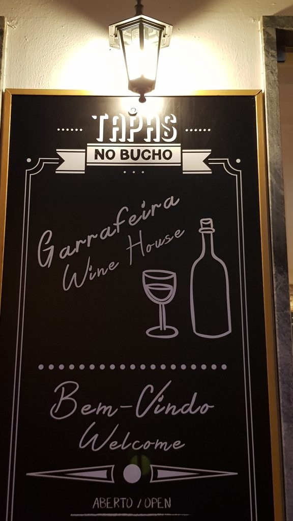 Things to do in Algarve - Eat local - Tapas no BUCHO