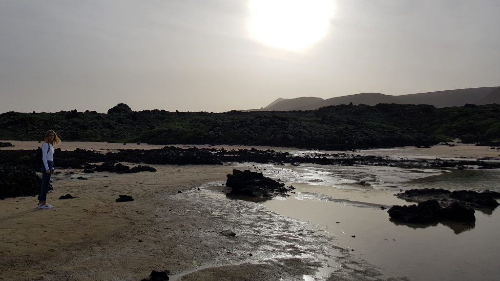 Best things to do in Lanzarote - Caleton Blanco
