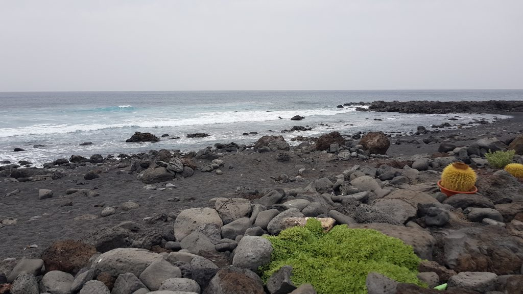 Best things to do in Lanzarote - El Golfo